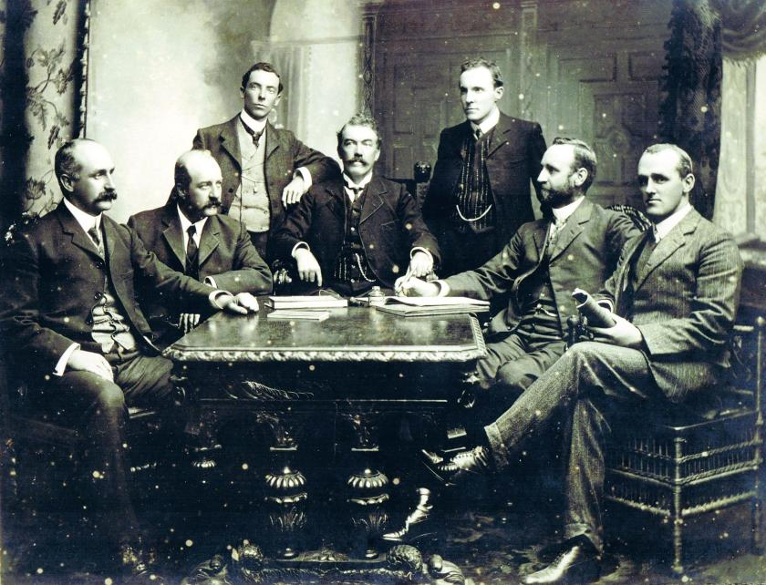 Arnotts Board of Directors (Arnotts Family)