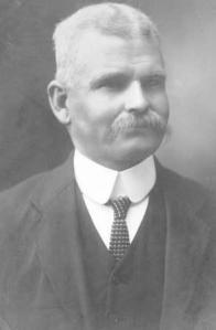 Thomas Dalton, Mayor of Homebush 1927