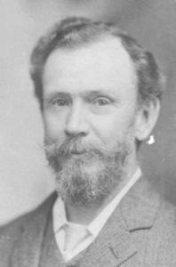 Frederick Parsons