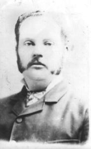 George Hardie, Mayor of Strathfield 1885