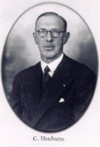 Colin Hudson