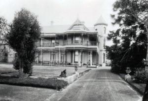 Strathfield House
