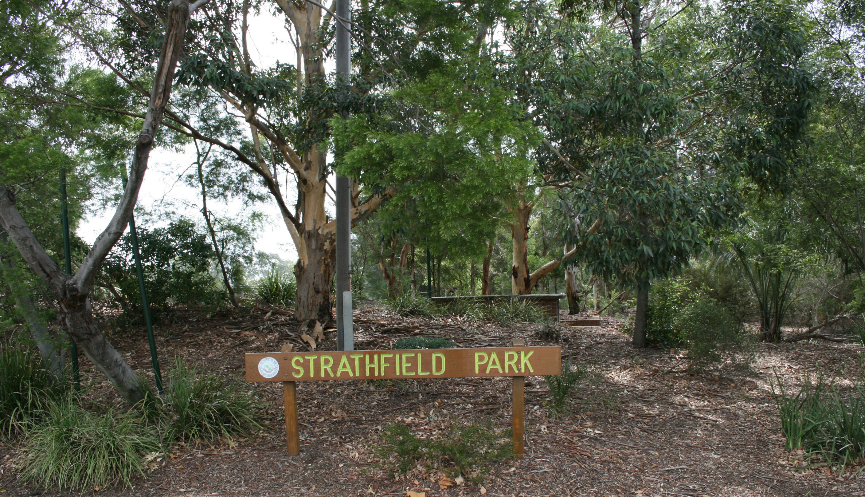Strathfield Park Heritage