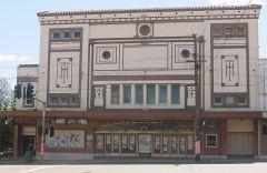 Homebush Cinema Strathfield Heritage
