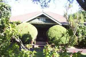 "Camden Lodge"" Burlington Rd Homebush"
