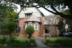 'Inglemere', Abbotsford Road, Homebush