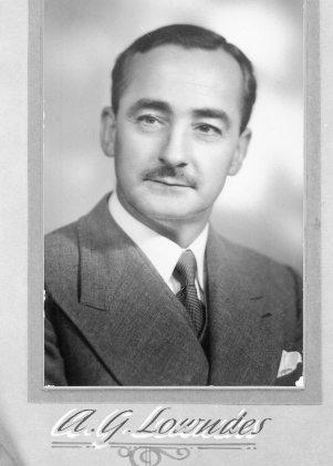 lowndes-a-alderman-strathfield-council-1947