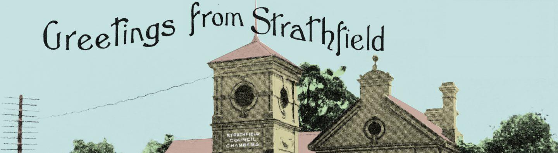 Strathfield Heritage