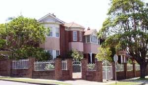 """Winkurra"" 15 Florence Street Strathfield"