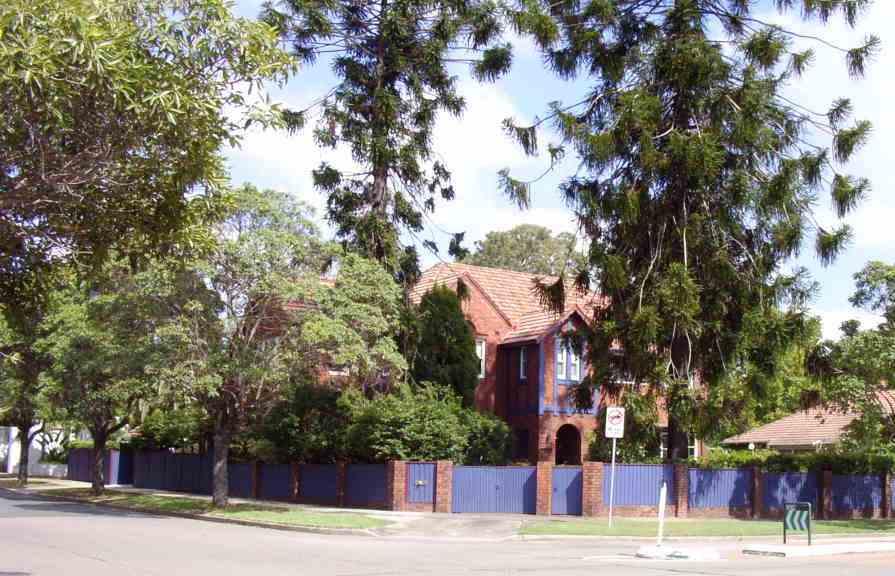 2 Barker Road Strathfield