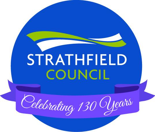 Strathfield Council 130 anniversary