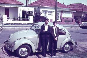 The Causeway Strathfield South c.1960's