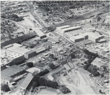 Photo of development of M4 (former F4) 1978.
