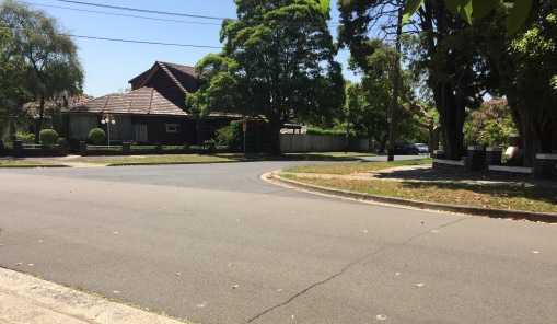 Marion Street Strathfield