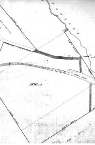 Village of Homebush Estate 1878