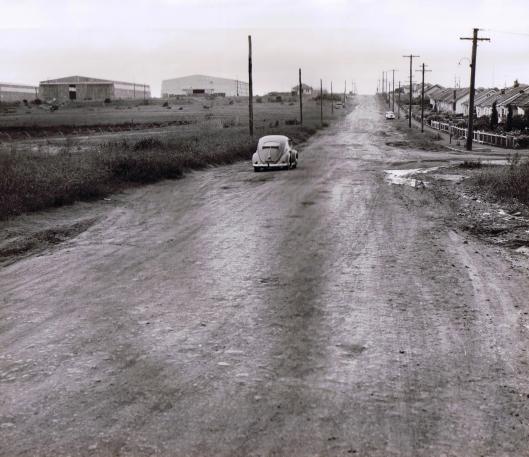 Roberts Road 1959 (2)