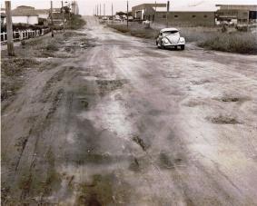 Roberts Road 1959 (3)