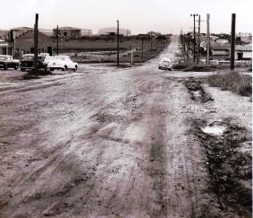Roberts Road 1959