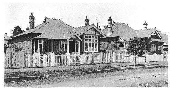 Churchill Ave 1913