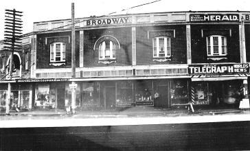 Enfield Broadway shops 001