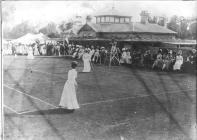 Union Recreation Club 18802