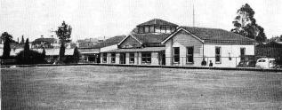 Old Club House, 1881-1956
