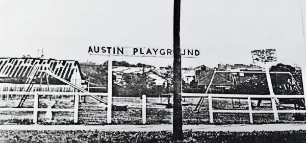Austin Playground c.1970