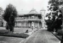 Strathfield House photo low res