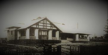 'Wawona' 96 Albyn Road Strathfield Photo 1916