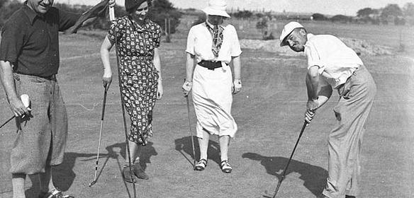 Strathfield Golf Club