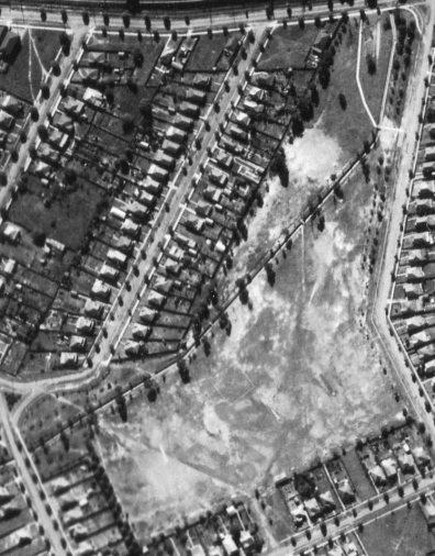 Airey Park c.1947