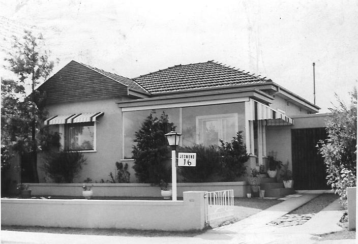 Jesmond 15 The Causeway 1965