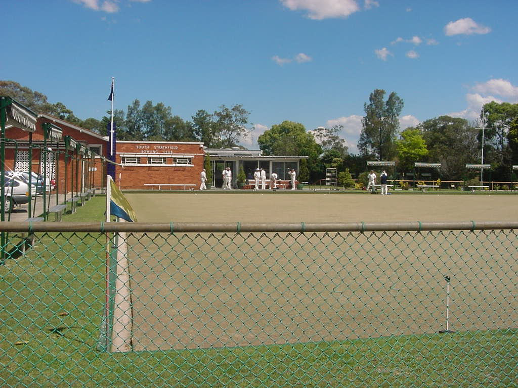Strathfield South Bowling Club