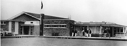 Strathfield Sth Bowling