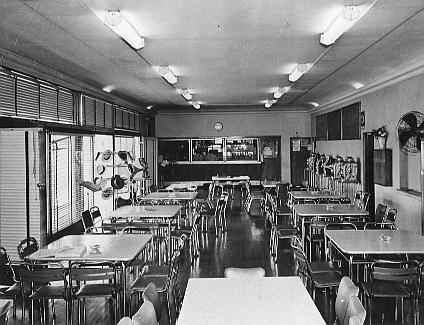 Strathfield Sth Interior Bowling Club