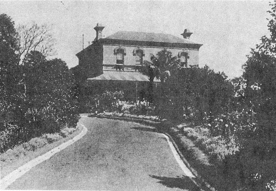 Torrington Road Strathfield