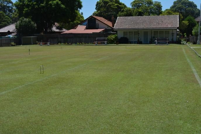 Croquet Club 2019