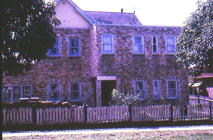 'Dene Place' 73-75 Burlington Rd c1960s