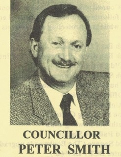 Vale Peter Smith, Former Strathfield Mayor